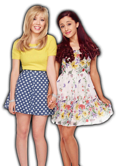Tweet: I Vote Sam & Cat at 2014 Kids' Choice Awards #VoteSamandCat #KCA