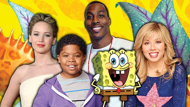 2015 Nickelodeon Kids' Choice Awards