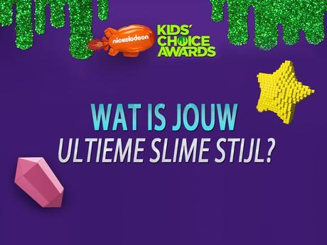 Wat Is Jouw Ultieme Slime Stijl?