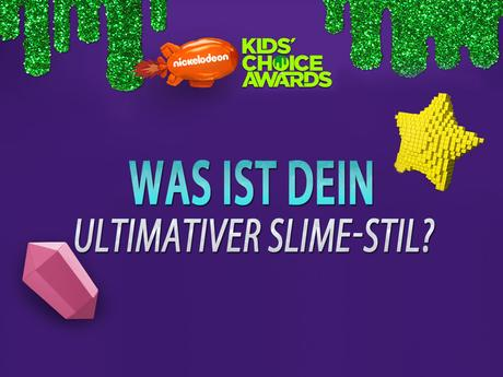 Was ist dein ultimativer Slime-Stil?