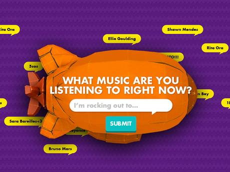 Add Your Voice to Kids' Choice!
