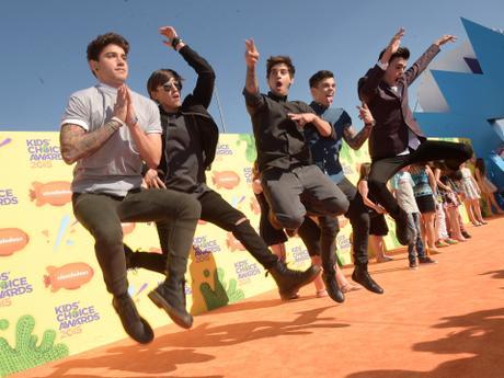 2015 KCA Orangea mattan-bilder