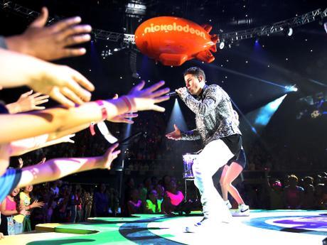 Momentos incríveis do Nick Jonas