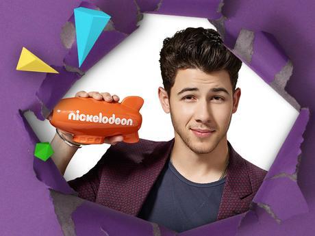 Nick Jonas Will Host the 2015 KCA!