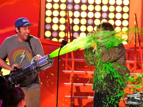 The 2015 Nick-elodeon KCA Was Epic!