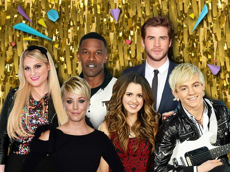 Tons of Stars are Coming to KCA!