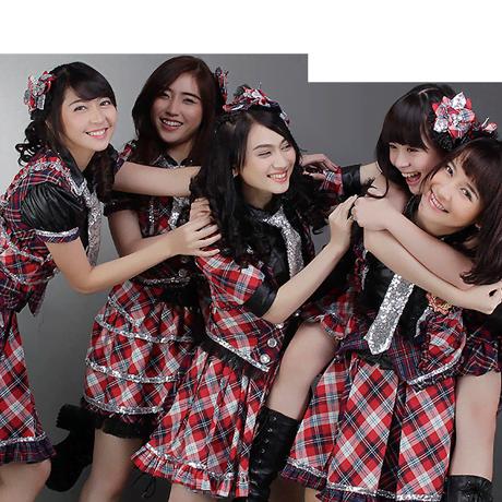 Indonesia - JKT48