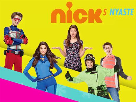 Nicks Nyaste