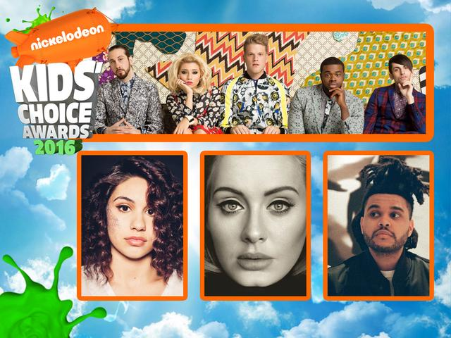 2016 KCA Voting Is Open…Make Your Choices!