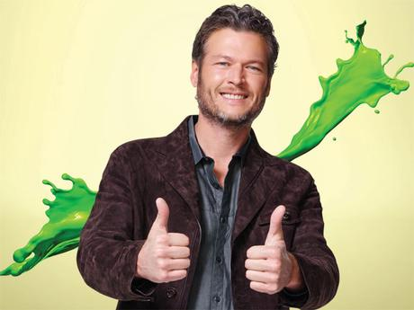 5 Cool Things to Know About Blake Shelton