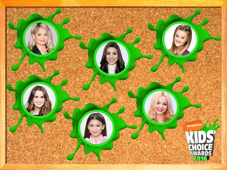 6 Fun 2016 KCA Nominee Facts