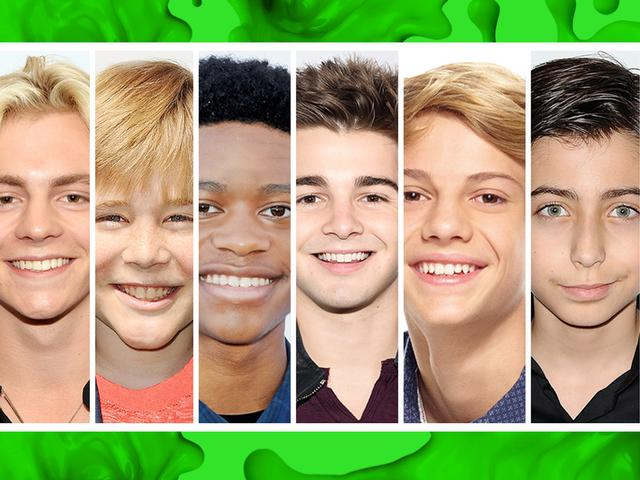 6 MORE Fun Facts About KCA 2016 Nominees