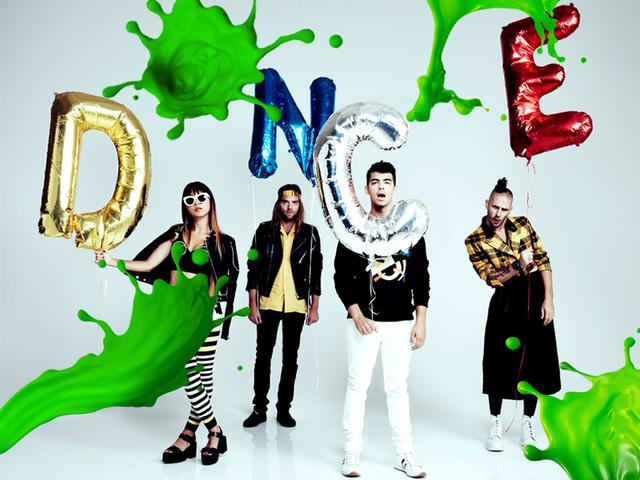 Get to Know DNCE!