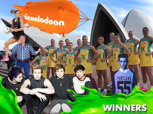 KCA 2016 Aussie & Kiwi Winners!!