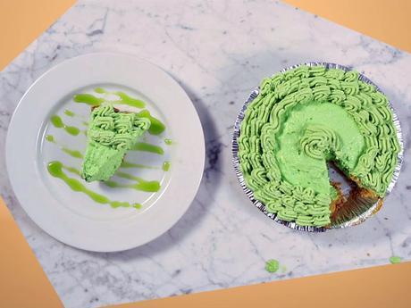Make a Key Slime Pie!
