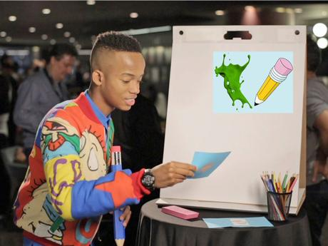 KCA Pictionary