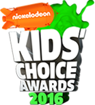 2016 Nickelodeon Kids' Choice Awards