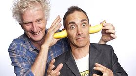 Andy Griffiths & Terry Denton