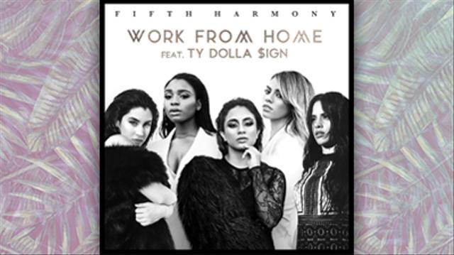 Fifth Harmony ft. Ty Dolla $ign