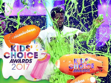 Destaques do KCA 2017
