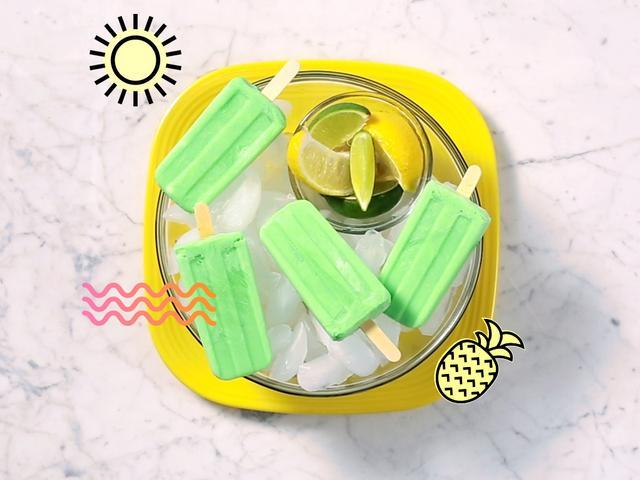 Slimy Snacks