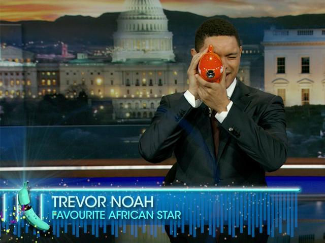 Favorite African Star