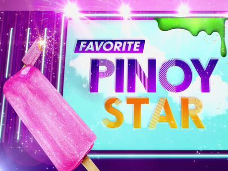 KCA 2017 Favorite Pinoy Star Nadine Lustre!