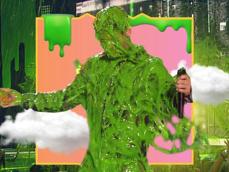 Ode to Slime