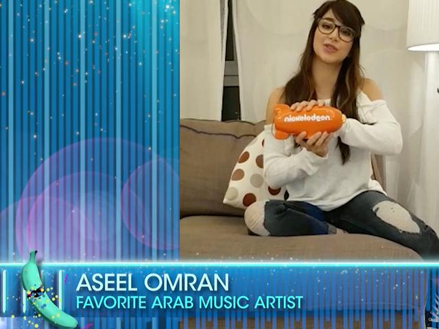 Favorite Arab Music Artist