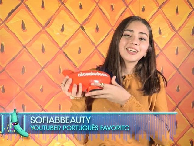 Youtuber Português Favorito