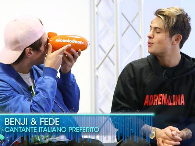 2017 KCA Vincitori Italiani