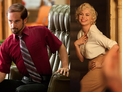 2012 MTV Movie Awards Nominee Spotlight: Best On-Screen Transformation