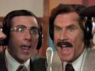 'Anchorman 2: The Legend Continues' - 'The Gay Way'