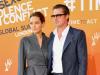Angelina Jolie y Brad Pitt Vuelven a Coestelarizar