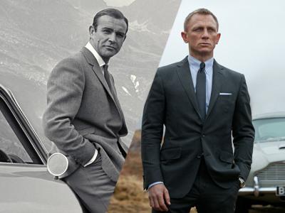 ¡Habéis elegido la mejor película de James Bond!