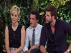 Watch MTV's 'Catching Fire' Fan Tribute