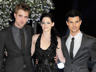Comic-Con 2012 Live Stream: 'Breaking Dawn 2' Extravaganza