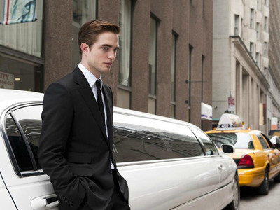 WATCH NOW: Robert Pattinson Gives You a 'Cosmopolis' Sneak Peek!