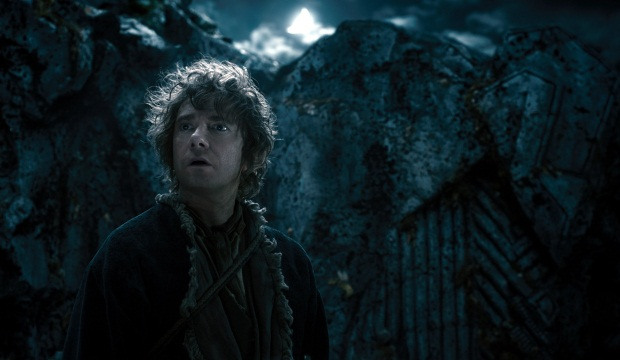 'The Hobbit: The Desolation of Smaug': Review