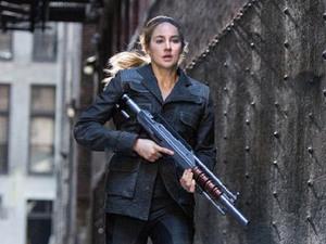 Comienza Filmación de la Secuela de 'Divergente'