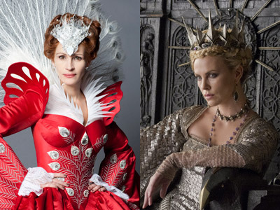 The Queen Vs. The Queen