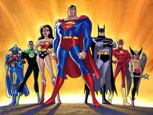"""The Justice League"" Anunciada Para 2018"