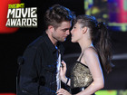 Rob and Kristen: Best Kiss All-Stars!