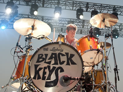 The Black Keys Will Play the Movie Awards!