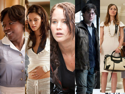 2012 MTV Movie Awards Nominee Spotlight: Movie of the Year