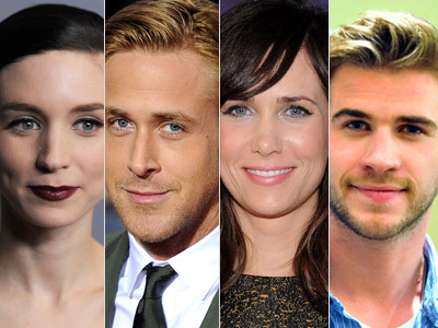 2012 MTV Movie Awards Nominees: The Complete List