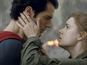 "¡Mira 35 superfotos de ""Man of Steel""!"