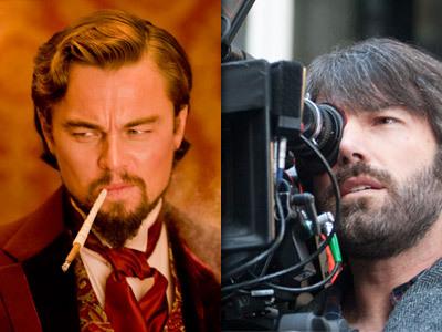Los cinco mayores desaires de los Oscar de 2013