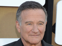 Oscar Winner Robin Williams Dies at 63