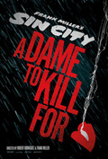 Sin City: una dama fatal